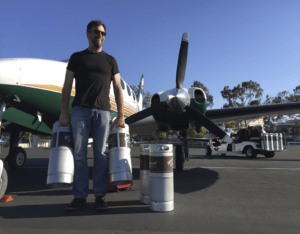 Bona Fide deliver keg nitro coffee to fulfill customer satisfaction