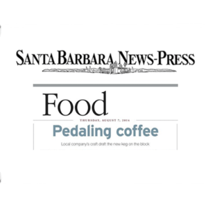 Santa Barbara talks about Bona Fide