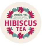 Hibiscuis Nitro Tea
