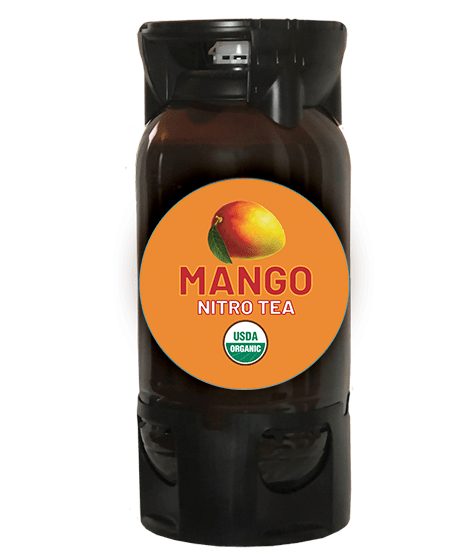 Organic Mango Tea