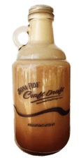 Nitro refill coffee