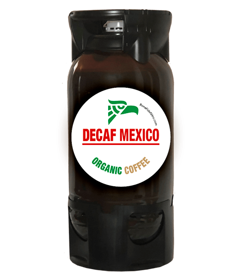 Decaf-Mexico-Nitro-Coffee-Bona Fide Nitro Coffee and Tea