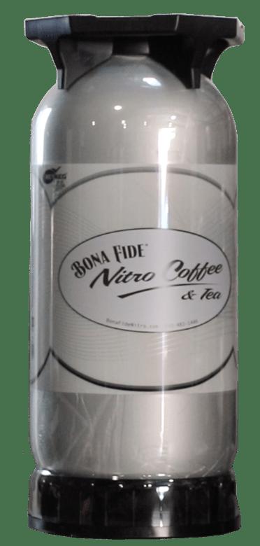 Bone Fide Beg In Keg alone